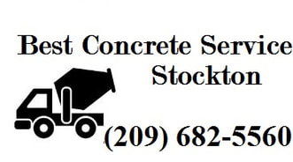 best concrete contractor stockton ca