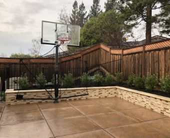 concrete driveway contractor walnut creek  california