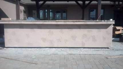 concrete wall construction contractors