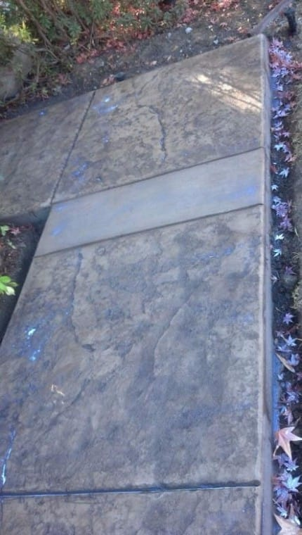 Concrete Contractors Service In San Joaquin County Ca
